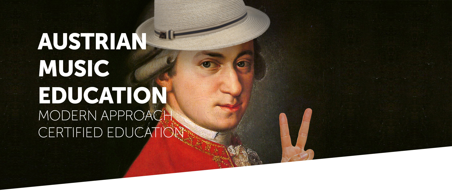 Austrian Music Education - Mozart