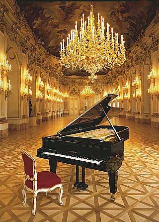 AUSTRIA LAND OF MUSIC